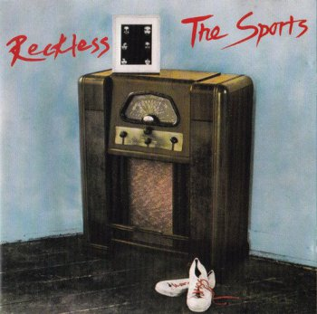 The Sports - Reckless (1978) [Reissue 1993]