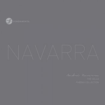 Andre Navarra - The Cello Phoenix Collection [6CD Box Set] (2016)
