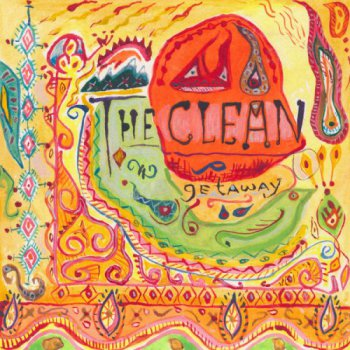 The Clean - Getaway [2CD 15th Anniversary Remastered Deluxe Edition] (2016)