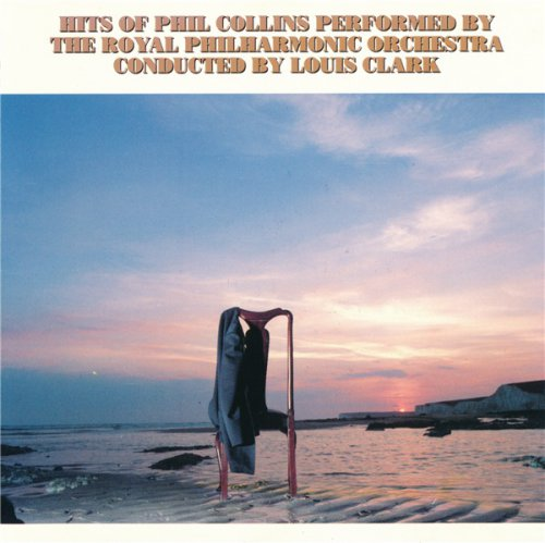 The Royal Philharmonic Orchestra - Hits Of Phil Collins (1990)