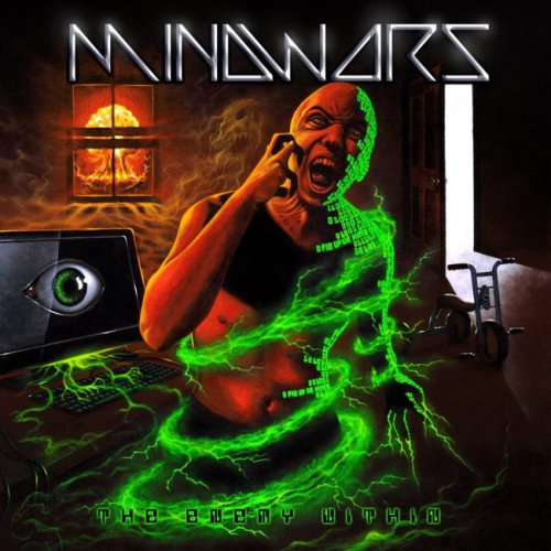 Mindwars - The Enemy Within (2014)