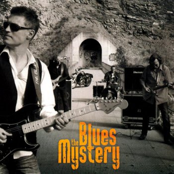 The Blues Mystery - The Blues Mystery (2012)