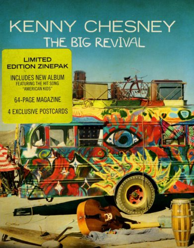 Kenny Chesney - The Big Revival (2014)
