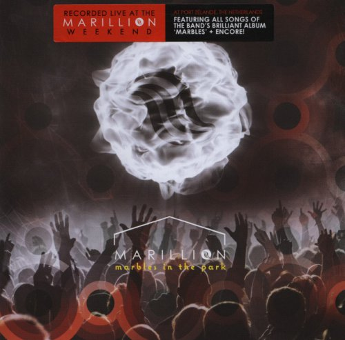 Marillion - Marbles In The Park (live) [2CD] (2017)