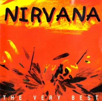 Nirvana - The Very Best (1994)