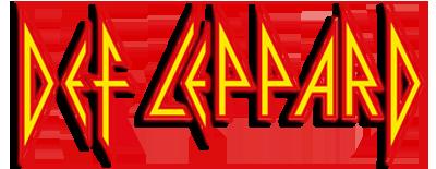 DEF LEPPARD «Original Master Recording» Series– (2 x 24Kt Gold CD • Issue 1989-1993)