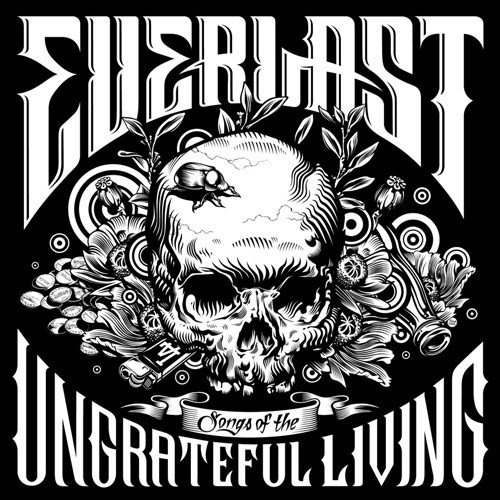 Everlast - Songs of the Ungrateful Living (2011)