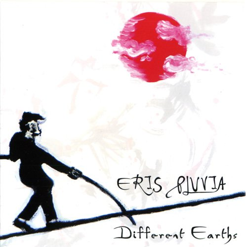 Eris Pluvia - Different Earths (2016)