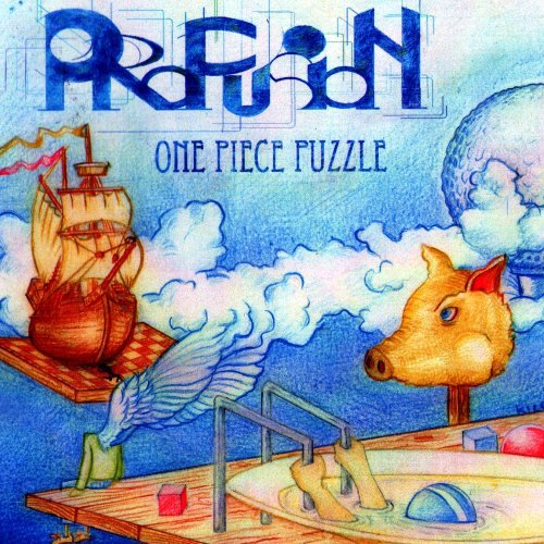Profusion - One Piece Puzzle (2006)