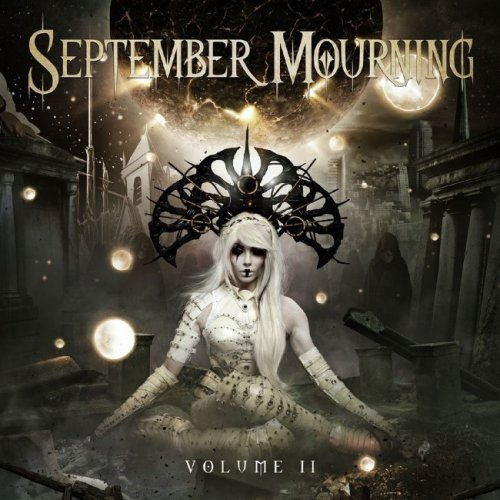 September Mourning - Volume I [EP] + Volume II (2015; 2016)