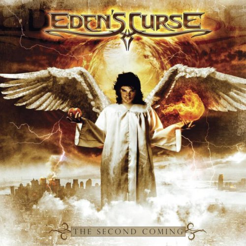 Eden's Curse - The Second Coming [Limited Edition] (2008)