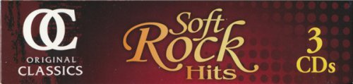 Royal Philharmonic & Roqueville Orchestras - Soft Rock Hits (3CD Box 2008)