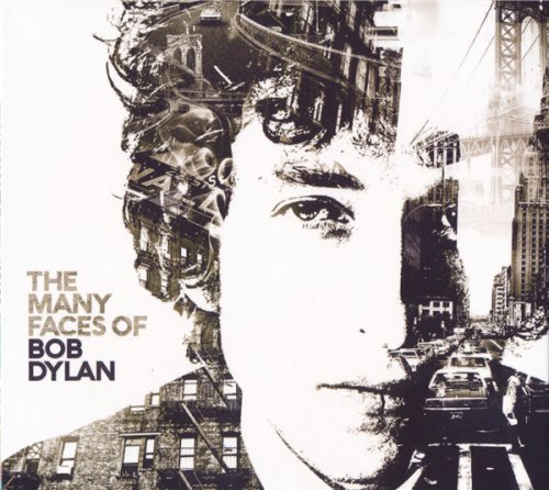 VA - The Many Faces Of Bob Dylan - A Journey Through The Inner World Of Bob Dylan (3CD Box 2016)