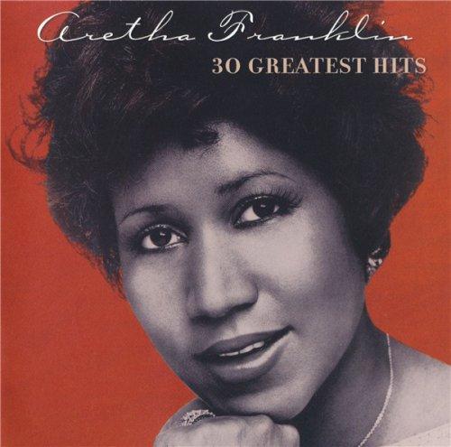 Aretha Franklin - 30 Greatest Hits (2CD1985) [2000]