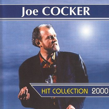 Joe Cocker - Hit Collection 2000 (2000)