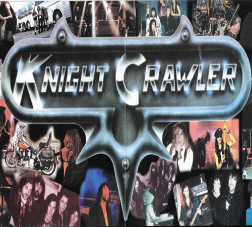 Knight Crawler - Discography 2CD (1996-2001)