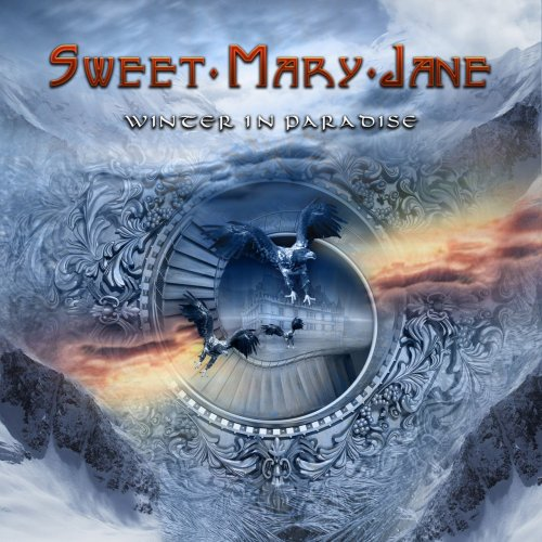 Sweet Mary Jane - Winter In Paradise (2017)