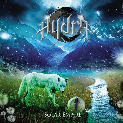 Hydra - Solar Empire (2017)