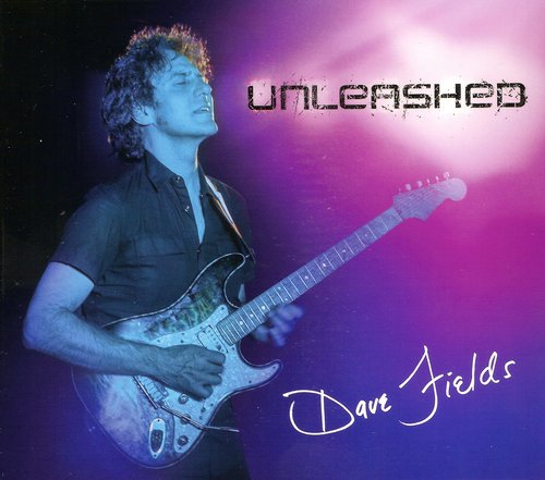 Dave Fields - Unleashed (2017)