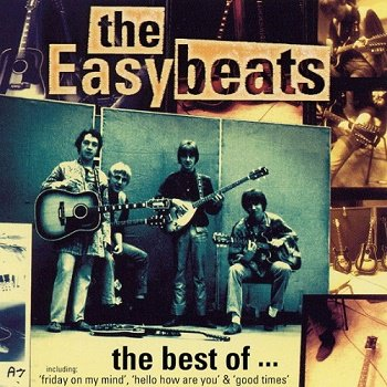 The Easybeats - The Best Of... (1995)