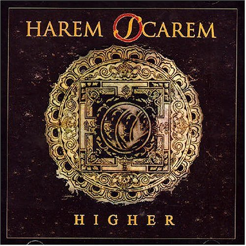 Harem Scarem - Higher (2003)
