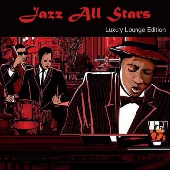 New York Jazz Lounge - Jazz All Stars Luxury Lounge Edition (2014)
