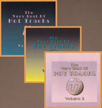 VA - The Very Best Of Hot Tracks Volume 1-3 (1992)
