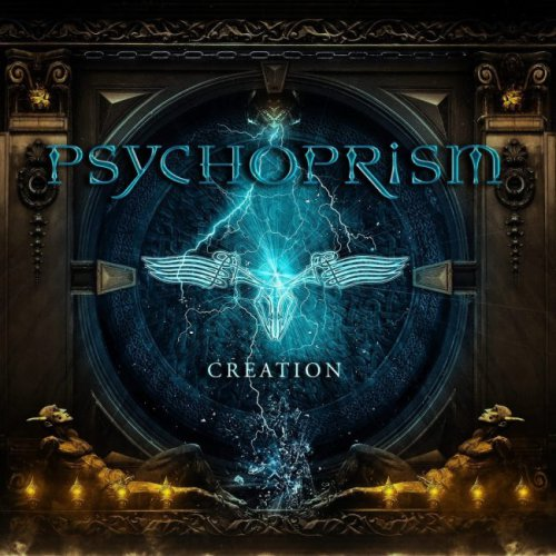 Psychoprism - Creation (2016)