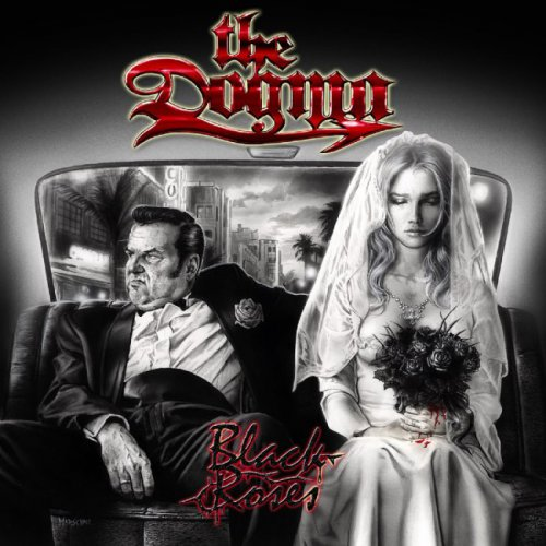 The Dogma - Black Roses (2006)