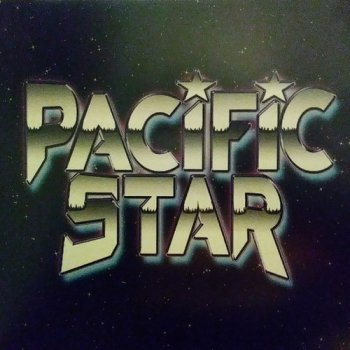 Pacific Star - Pacific Star (2017)
