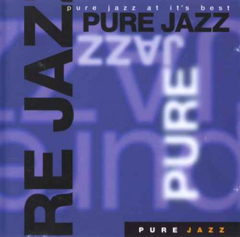 VA - Pure Jazz At It's Best (2000)