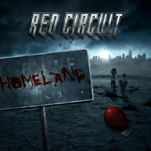 Red Circuit - Homeland (2009)