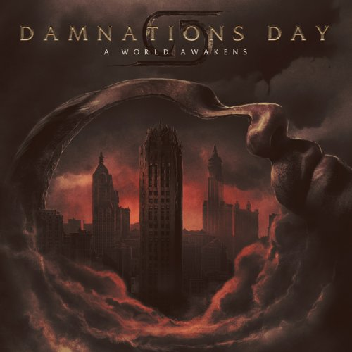 Damnations Day - A World Awakens (2017)