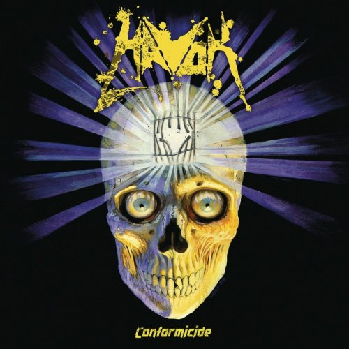 Havok - Conformicide [Limited Edition] (2017)