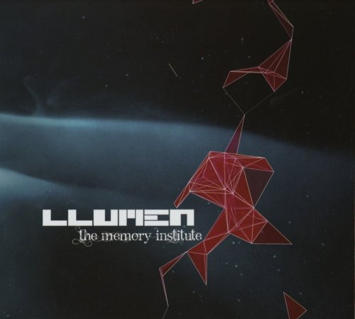 Llumen - The Memory Institute [2CD] (2017)