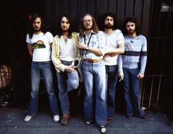 Supertramp - Discography (1970-2005)