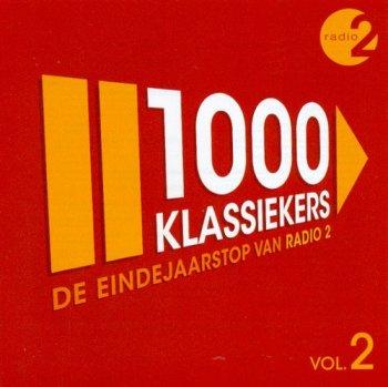 VA - 1000 Klassiekers: De Eindejaarstop Van Radio 2 Vol. 2 (2010)