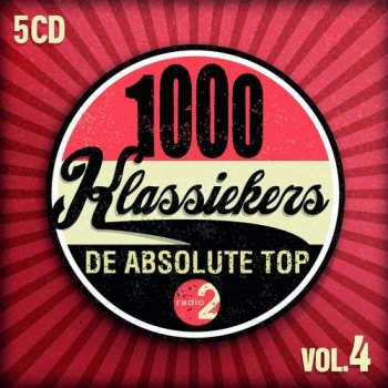 VA - 1000 Klassiekers - De Absolute Top Vol. 4 [5CD Box Set] (2012)