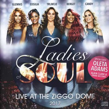 Ladies of Soul - Live Ziggo Dome 2017 [2CD] (2017)