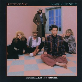 Fleetwood Mac: 1987 Tango In The Night - 5 Disc Box Set Rhino Records 2017