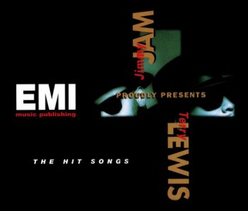 VA - Jimmy Jam & Terry Lewis Proudly Presents The Hit Songs [4CD Box Set] (1996)