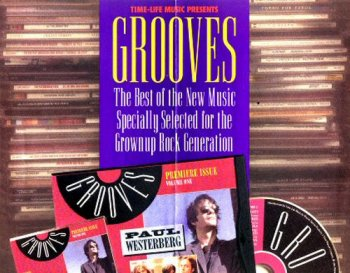 VA - Grooves Series: Volume 1-14 (1994-1996)