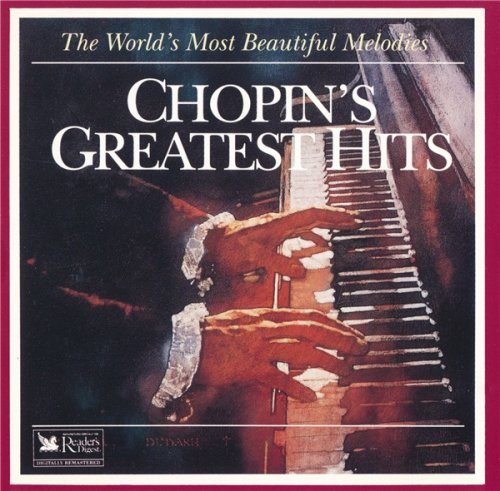 VA - Chopin's Greatest Hits (1993)