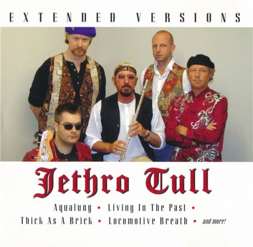 Jethro Tull - Extended Versions (2006)