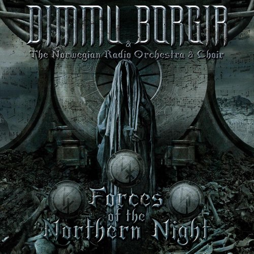 Dimmu Borgir - Forces Of The Northern Night (live) [2CD] (2017)