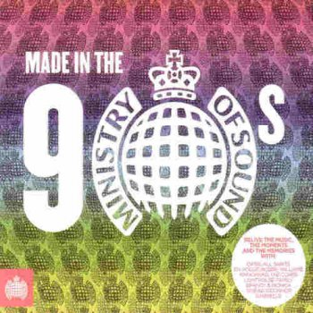 VA - Ministry Of Sound: Made In The 90s [3CD Box Set] (2015)