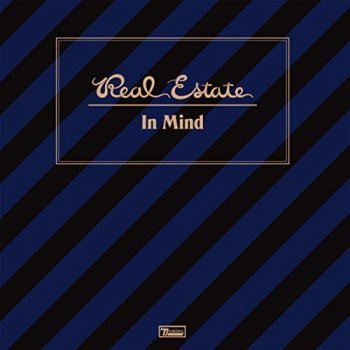 Real Estate - In Mind [Japanese Edition] (2017)