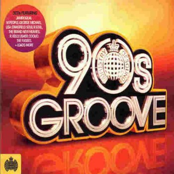 VA - Ministry of Sound - 90s Groove [3CD Box Set] (2012)