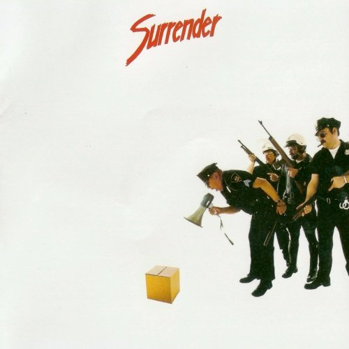 Surrender - Surrender / No Surrender (1979 / 1982) [Reissue 2004]