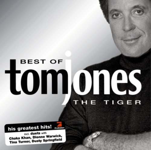 Tom Jones - Best Of The Tiger [2CD] (2000)
